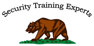 Security Training Experts